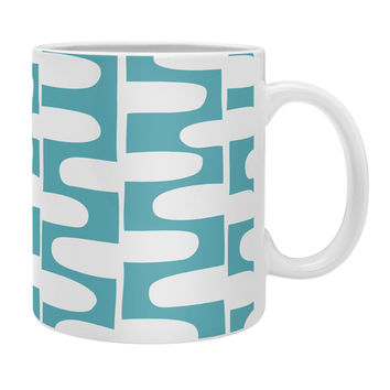 Heather Dutton Hopscotch Pond Coffee Mug