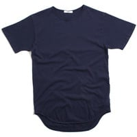 Original Long T-Shirt Navy