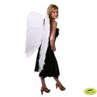 Large Feather Angel Wings - Wings - Feather Products