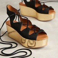 See by Chloe Liana Platform Gladiators