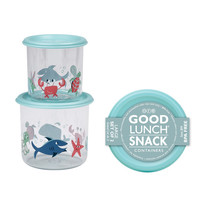 Ocean Snack Containers