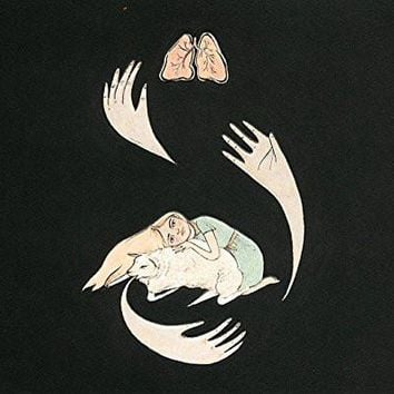 Purity Ring : Shrines