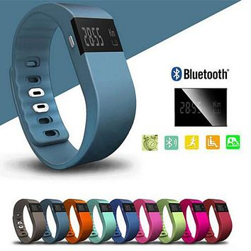 Smart Wristband TW64 bracelet Fitness Tracker watch Pedometer smart band for IOS Android xiomi PK fitbit meizu mi band 1s miband