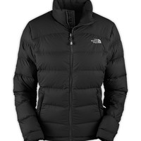 The North Face Women's Jackets & Vests INSULATED GOOSE DOWN WOMEN'S NUPTSE® 2 JACKET