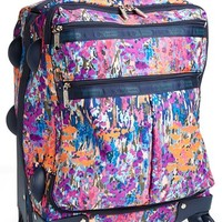 LeSportsac Nylon Wheeled Luggage (20 Inch)