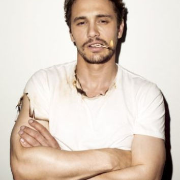 James Franco Movie Poster 11Inx17In Mini Poster