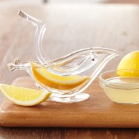 Bird Shaped Lemon Squeezer