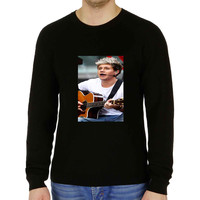 Niall Horan guitar perform one direction - Sweater for Man and Woman, S / M / L / XL / 2XL **