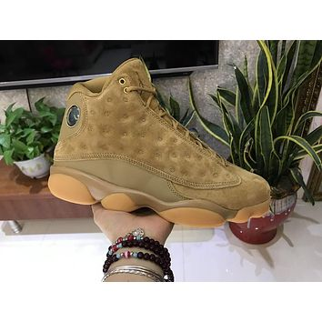 Air Jordan 13 Wheat 414571-7053
