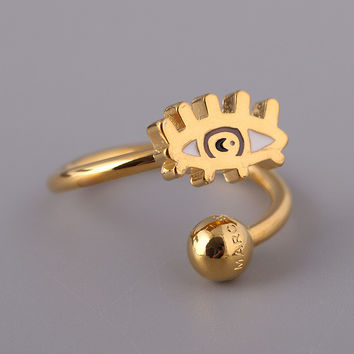 Shiny Stylish New Arrival Gift Jewelry Accessory Ring [4989647108]