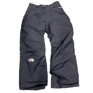 The North Face Boy's Seymore TNF Black Winter Pants