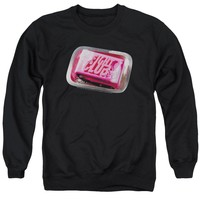 Fight Club - Soap Adult Crewneck Sweatshirt