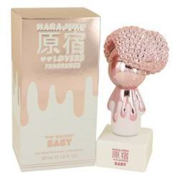 Harajuku Lovers Pop Electric Baby Eau De Parfum Spray By Gwen Stefani