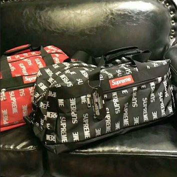 DCCK Supreme BAg Luggage Sale Travel Bag Tote Handbag