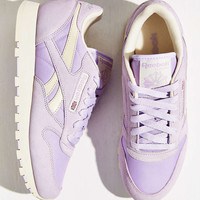Reebok X UO Classic Nylon Pastel Running Sneaker - Urban Outfitters