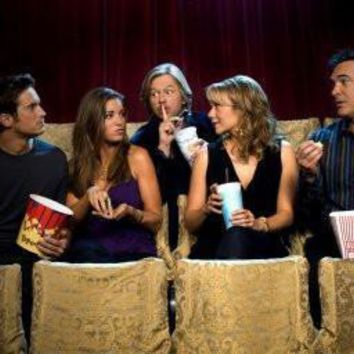Rules Of Engagement Poster Standup 4inx6in