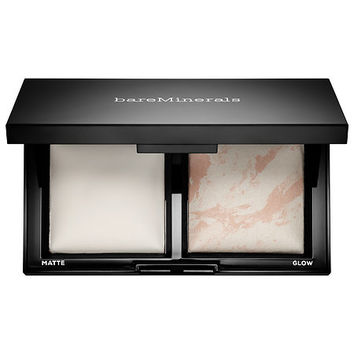 Invisible Light Translucent Powder Duo - bareMinerals | Sephora