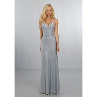 Morilee Bridesmaids 21555 Sequin Bridesmaid Dress