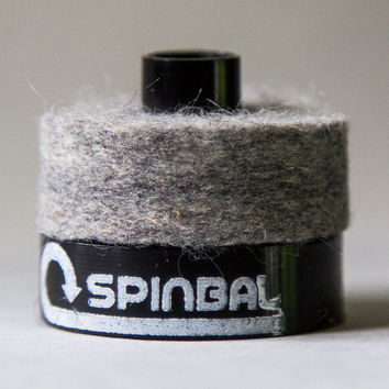 Spinbal - The Cymbal Spinner
