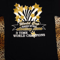 Home of the Shooting Stars | World Cup All Stars Pro Shop