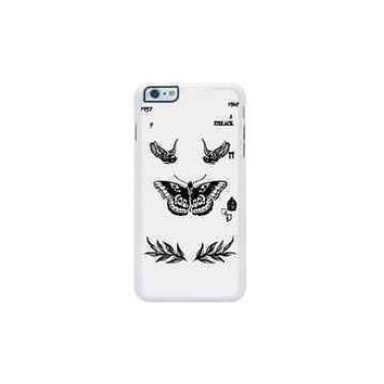 Harry Styles Tattoo Cell Phone Case