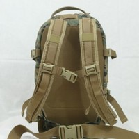 Usmc Marine Digital Marpat Ilbe Assault Back Pack