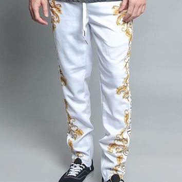 Royal Track Pants TR536 - V1E
