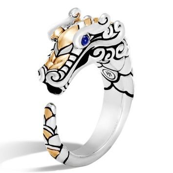 John Hardy Legends Naga Ring | Nordstrom