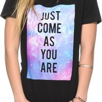 Empyre Just Come As You Are T-Shirt