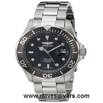 INVICTA PRO DIVER 200M WATCH INV14969