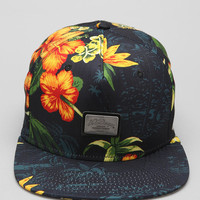 10.Deep Gold Standard Strap-Back Hat