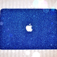 MacBook Pro Case (BLUE)