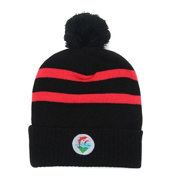 Miami Dolphins Beanies New Era NFL Football Hats