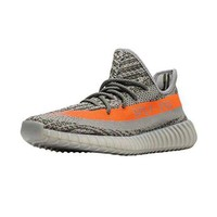 DCCK Yeezy Boost 350 V2 BB1826 STEGRY/ BELUGA/ SOLRED (7.5)  adidas yeezy boost 350