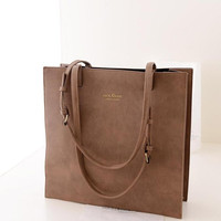 Autumn Bags Shoulder Bags Ladies Tote Bag [6582174919]