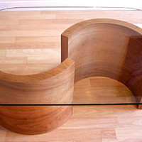 imagination coffee table by chipp designs | notonthehighstreet.com