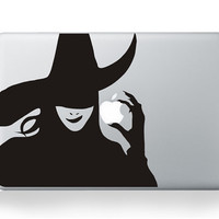 Mac Decal Mac Sticker Macbook Decals Macbook Stickers Vinyl Decal for Apple Laptop Macbook Pro / Macbook Air / iPad