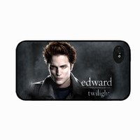 Twilight iphone 4 case, Edward