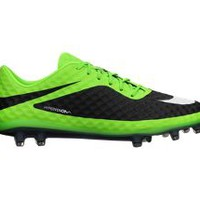 Nike Store. Nike HYPERVENOM Phantom Men's Firm-Ground Soccer Cleat