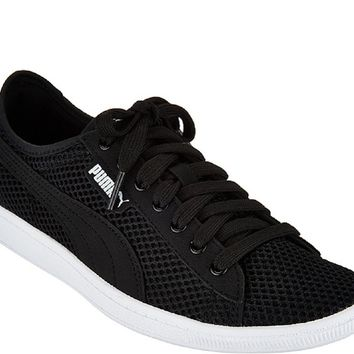 PUMA Women's Vikky Mesh FM Field Hockey Shoe