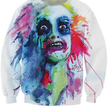 Beetlejuice Crewneck Sweatshirt *Ready to Ship*
