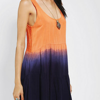 Staring At Stars Ombre Babydoll Dress