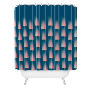 Gabi Forever And Ever Shower Curtain