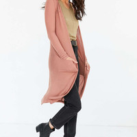Out From Under Been This Way Cardigan - Urban Outfitters