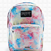 Unif Badsport Tie-Dye Backpack in Pastel - Urban Outfitters