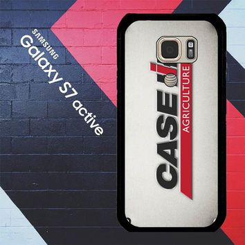 Case Ih International Harverster Z5092 Samsung Galaxy S7 Active Case