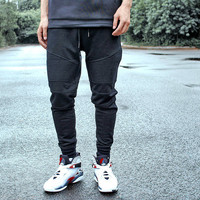Casual Pants [6543160195]