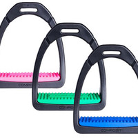 Saddles Tack Horse Supplies - ChickSaddlery.com Compositi Premium Performance Stirrups