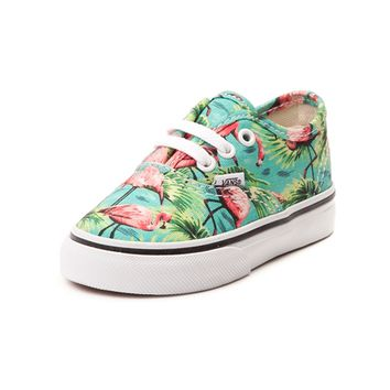 Toddler Vans Authentic Flamingo Skate Shoe