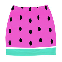 Watermelon Skirt - BATOKO